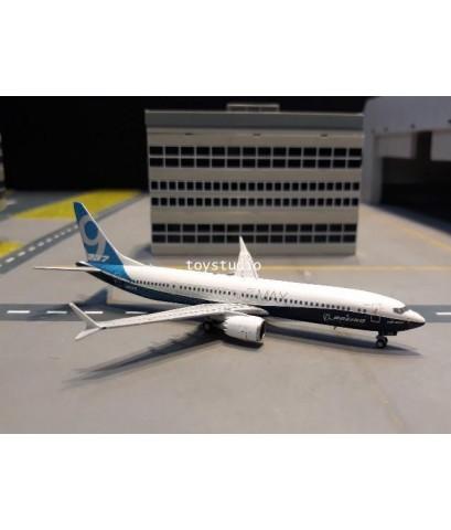 JCWINGS 1:400 Boeing 737-9 Max N7379E LH4133