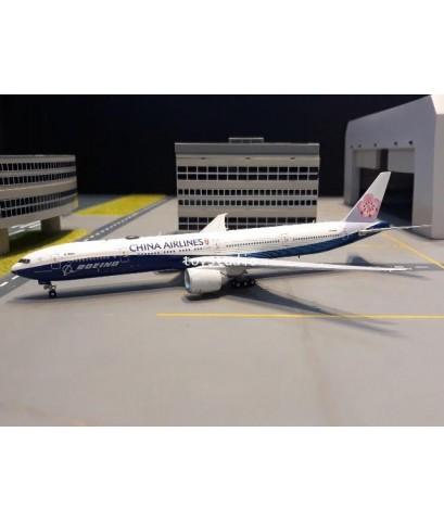 AVIATION 1:400 China 777-300ER B-18007 AV4039