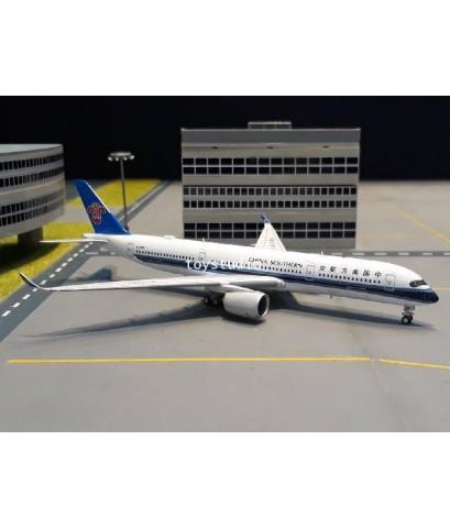 AVIATION 1:400 China Southern A350-900 B-308T AV4053