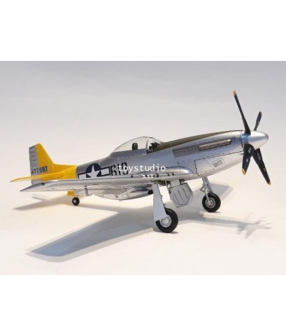 HOBBY MASTER 1:48 P-51D Mustang Hon Mistake William G Ebersole HA7744B