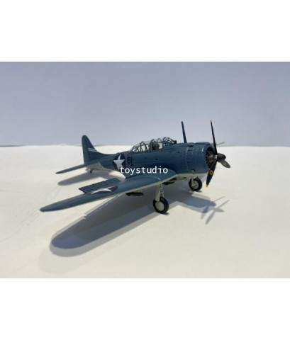 Hobby Master 1:72 SBD-3 Dauntless Lt. Richard Best VB-6 HA0173