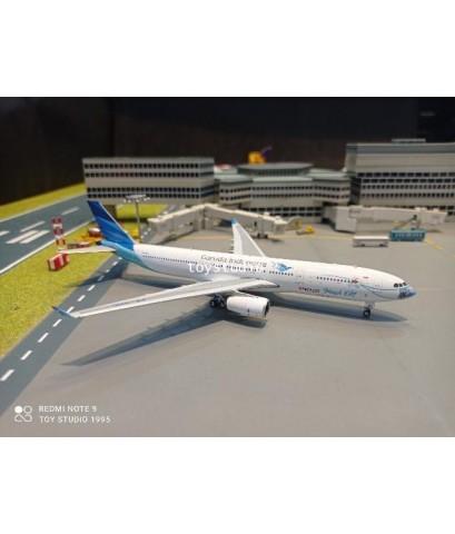 Phoenix 1:400 Garuda A330-300 PK-GHC Mask 4 PH1668