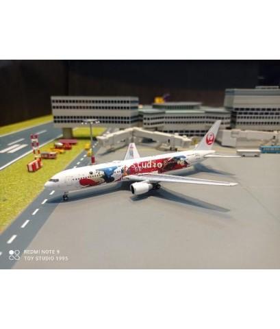 Phoenix 1:400 JAL Dream Express 767-300ER JA622J P4367