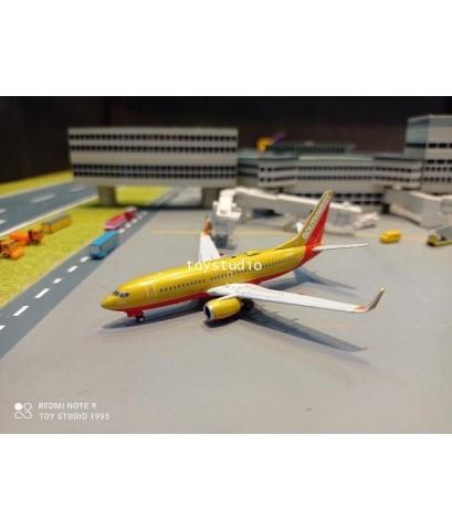 Gemini Jets 1:400 Southwest 737-700(W)N714CB Classic GJ1962