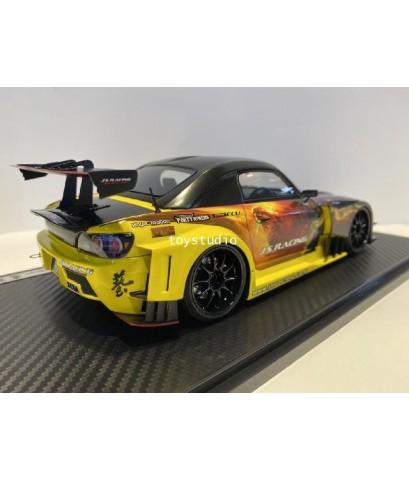 Ignition Model 1:18 JS Racing S2000 (AP1) IG2009