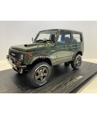 Ignition Model 1:18 Suzuki Jimny (JA11) Gre IG1718
