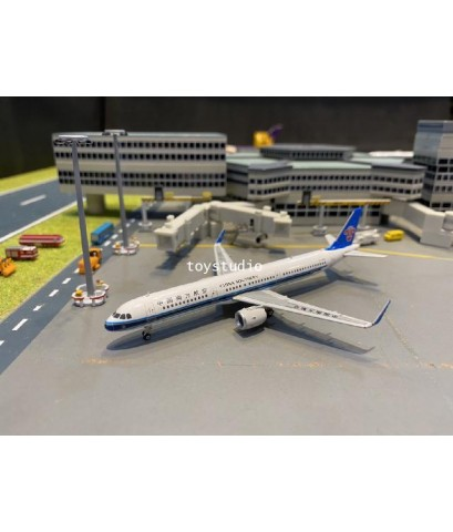 Phoenix 1:400 China Southern A321neo B-1090 PH1670