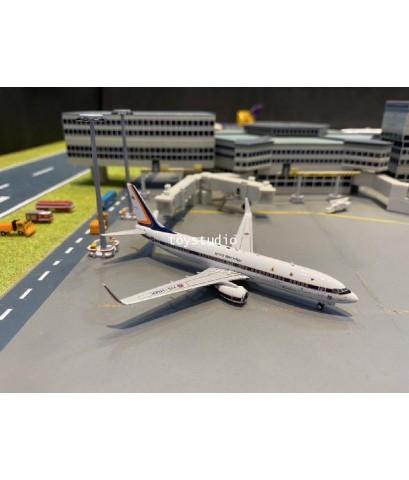 Phoenix 1:400 RTAF 737-800W HS-HMK PH1673