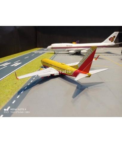 Gemini Jets 1:200 Southwest 737-700(W) N714CB FD Classic G2961F