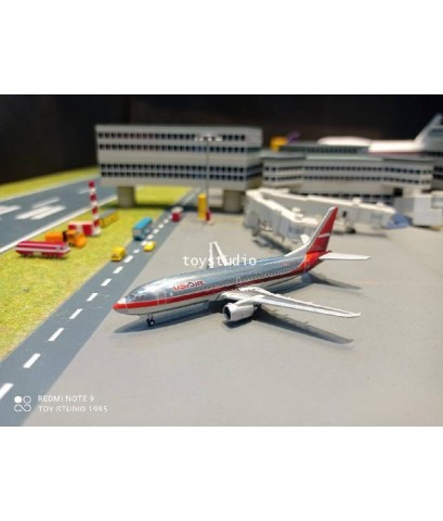 Gemini Jets 1:400 USAir 737-300 N523AU GJ372