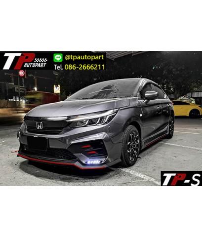 ชุดแต่งรอบคัน Honda City TP-S V2 ซิตี้ 2020 2021
