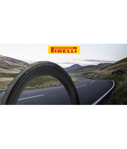 ยางนอก Pirelli รุ่น PZero Velo 4S 700*25C ขอบพับ