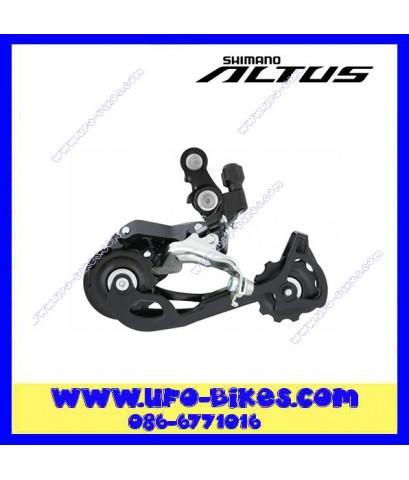 ตีนผี Altus RD-M2000 shawow  9s