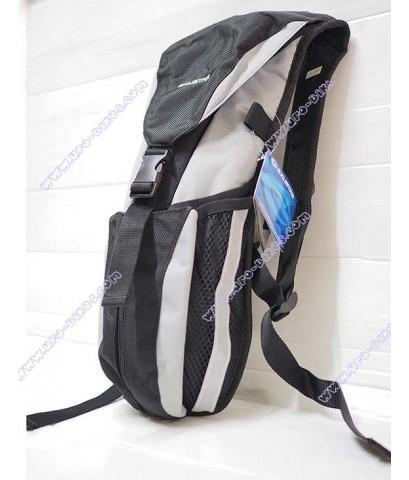 กระเป๋าเป้ EXUSTAR รุ่น E-BBP42+ถุงน้ำ 2L