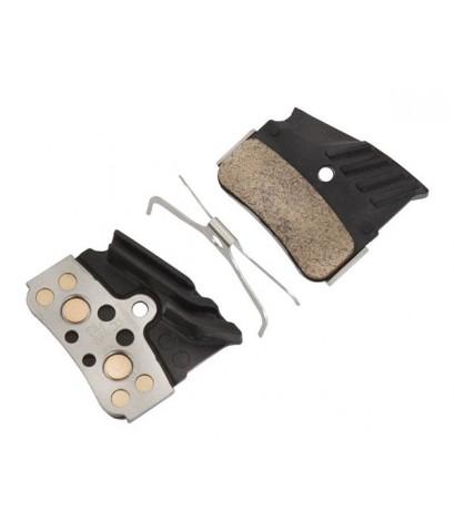 ผ้าดิสเบรค SHIMANO N04C XTR [METAL]