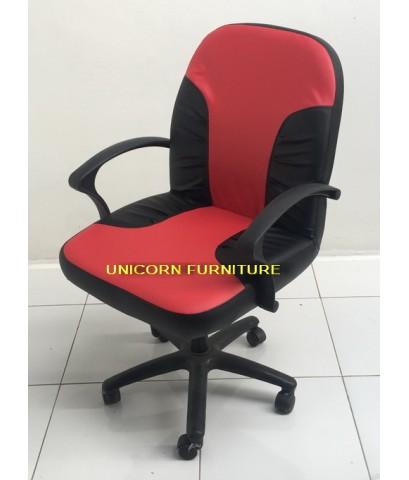 เก้าอี้สำนักงาน รุ่น C-33-PV