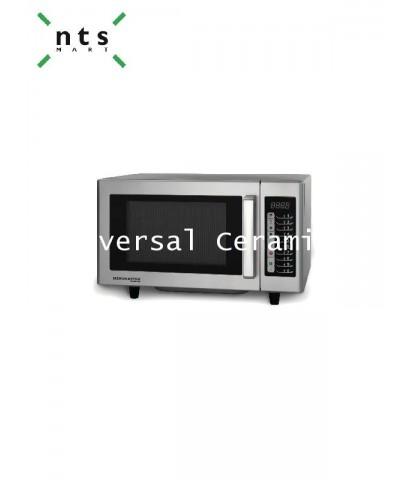 ไมโครเวฟงานอุตสาหกรรม รหัสสินค้า RMS510TS อุปกรณ์เครื่องครัวร้านอาหาร