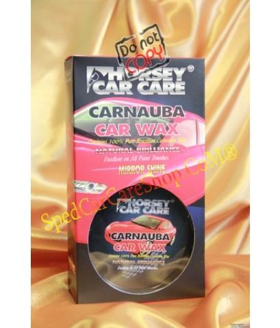 ฮอร์สซี่ คาร์นูบา คาร์แว๊กซ์ (HORSEY CARNAUBA CAR WAX HS810)