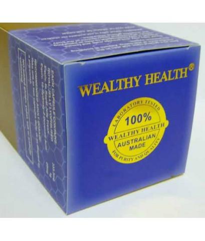 นมผึ้ง รอยัลเยลลี่ (Royal Jelly) Wealthy health Royaljelly พิเศษ 2,xxx นมผึ้งโดม