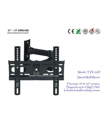 ขาแขวน LCD TV รุ่น TVY-26D