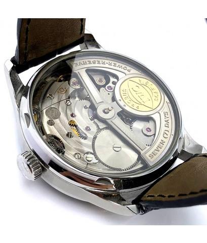 IWC Portugieser 7-Days Automatic Men\'s Watch ขนาด 42 mm.