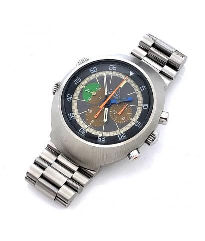 OMEGA Flightmaster 145.013 Men\'s Watch ขนาด 43 mm.