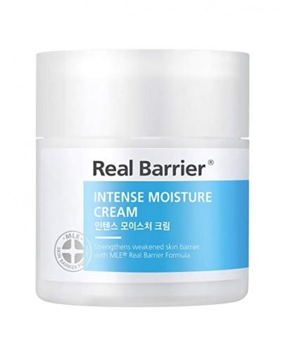 (หมดค่ะ) Atopalm Real Barrier Intense Moisture Cream 50 ml. ครีมบำรุงผิวหน้าเพิ่มเกราะป้องกันผิว