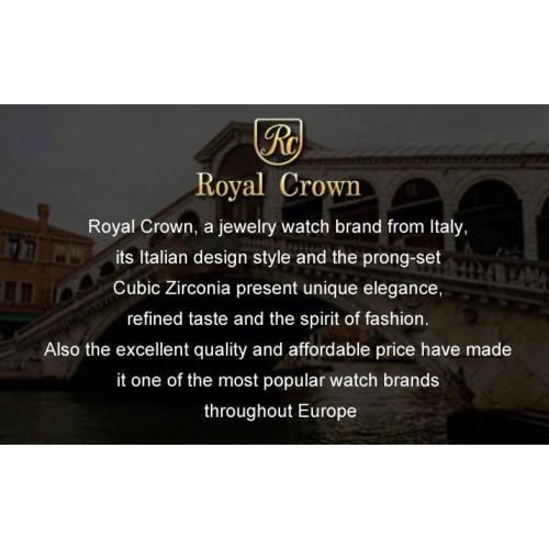 นาฬิกา Royal Crown