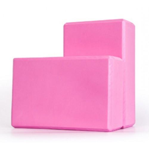 บล็อคโยคะ Yoga EVA Foam Block