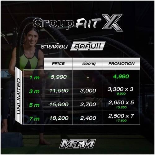 Group Fiit X Unlimited