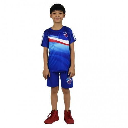 ชุดกีฬาสำหรับเด็ก Sport Hiro รุ่น B-thai