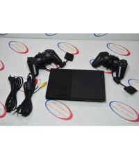 (Sold out)Sony Playstation (PS2) Slim 90006