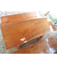 โต๊ะชุดไม้ขี้เสียด