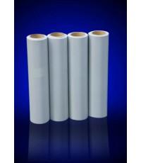 แถบสะท้อนแสงสีเทาคุณภาพสูง TC (High Reflective TC Fabric)