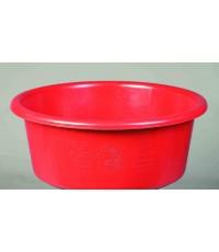กะละมัง 004/72 สีแดง