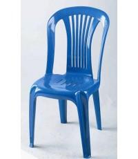 เก้าอี้พิงหลัง No.1689 สีน้ำเงิน