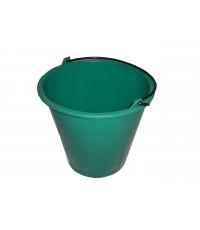 ถังปูน 16 สีเขียว