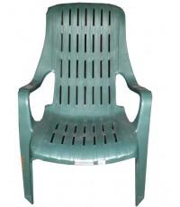 เก้าอี้สบาย สีเขียวมุก B