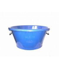 กะละมัง น.ส.10 สีฟ้า