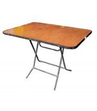 โต๊ะสวิงสแตนเลส 21\quot;x 59\quot;