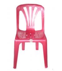 เก้าอี้พิงหลัง 9311 สีแดง