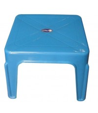 โต๊ะเหลี่ยมแฟนซี ไม่มีลาย