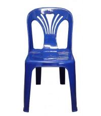 เก้าอี้พิงหยก FT-220 สีน้ำเงิน A