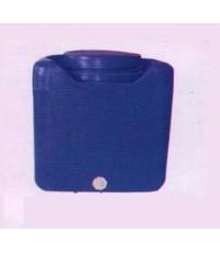 แทงค์เหลี่ยม TS-300/16 สีน้ำเงิน