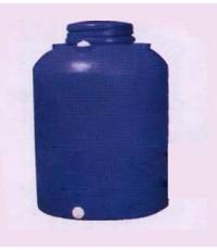 แทงค์น้ำกลม T-2000/60 สีน้ำเงิน
