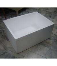 กล่องโฟม Box C 498x708x345mm