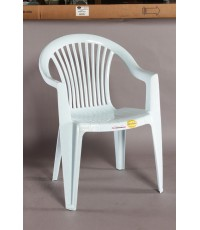 เก้าอี้ท้าวแขนวีนัส 4 สีฟ้าหินอ่อน