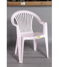 เก้าอี้ท้าวแขนวีนัส 4 สีชมพูหินอ่อน