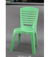 เก้าอี้พิงพารากอน สีเขียว