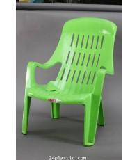 เก้าอี้สบาย FT-234 สีเขียว A